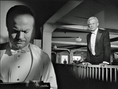 a review of the story of citizen kane The pg rating is latest news about citizen kane it is kane's death that begins the story family movie reviews.